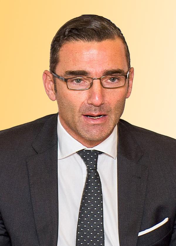 RLEF general manager Danny Kazandijan