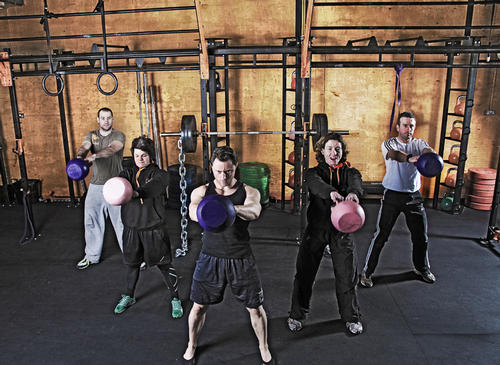 First mi-gym.com functional training club opens in Chelmsford
