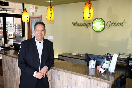 US-based Massage Green Spa targets international growth
