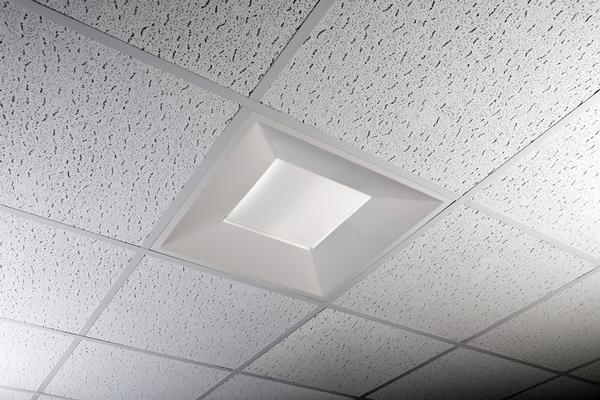 New EdgeLED indoor light