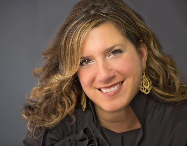 Mia Kyricos is senior vice president and global head of wellbeing for Hyatt Hotels Corporation