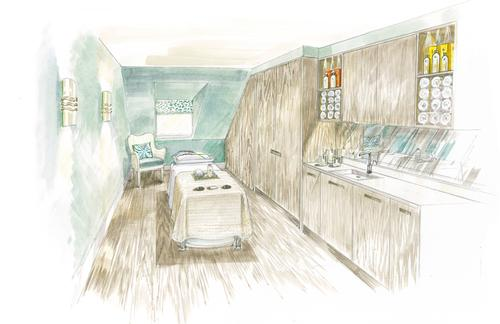 Weavers' House Spa to open in Suffolk, UK, in December