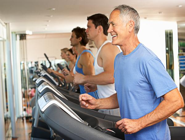 The deconditioned need to feel welcome in fitness centres