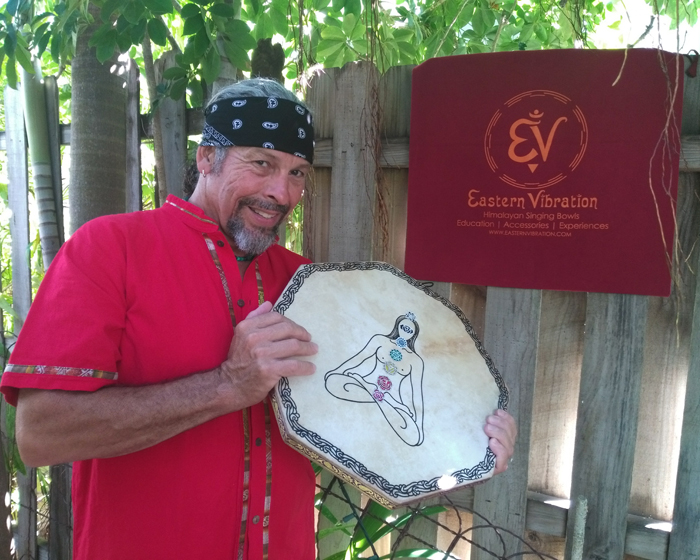Eastern Vibration launches Ocean Drums