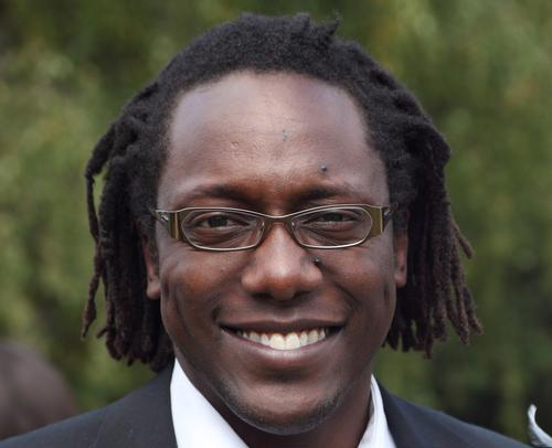 Cricket star Henry Olonga to speak at active-net 2015