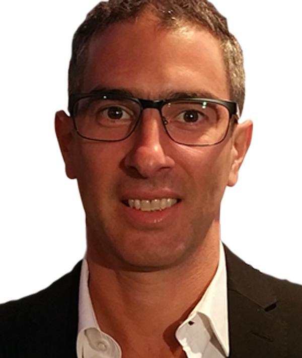 Nico Curia Founder, Sportarian