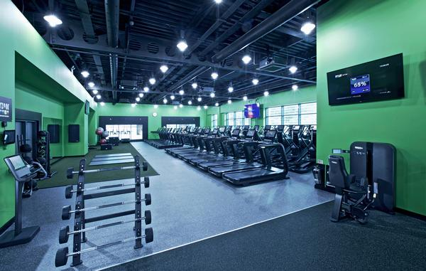 Village Gym Watford is the first UK site to offer Black Artis