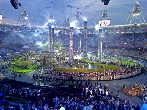 London 2012 economic legacy worth £14bn