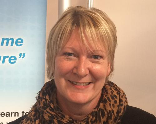 Jo Monkhouse swaps Everyone Active for Leisure-net