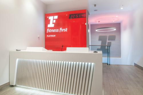 Is Fitness First owner Oaktree shaping up for a sale?