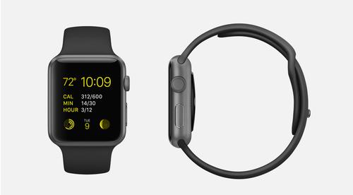 Apple Watch: will the smartwatch trend really catch on in the UK?