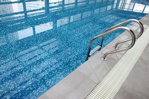 The centre will boast a six-lane 25m swimming pool as well as a learner pool