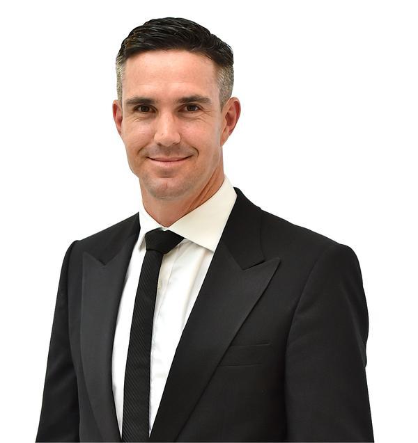 Kevin Pietersen, KP24 Foundation / matt crossick / press association