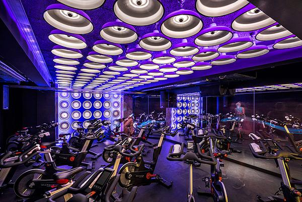 As with the Kensington site, the new gym will feature contemporary design and flexible exercise spaces