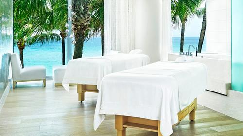 Spas across Florida offer luxury treatments for less in September