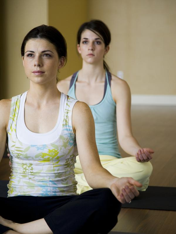 Yoga and cycling microgyms will continue to pop up on even more high streets / photo: www.shutterstock.com/ Alan Bailey