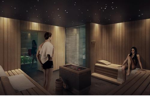 The Thief opens new luxury spa facility in Oslo, Norway