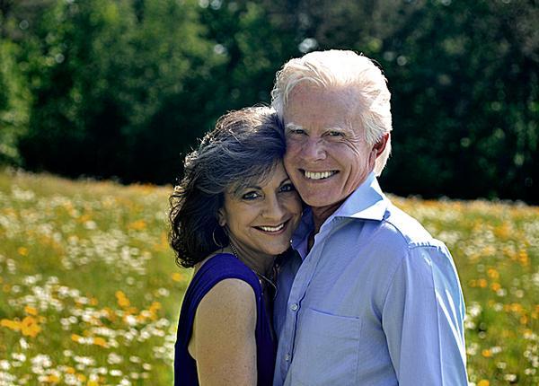Steve and Marie Nygren