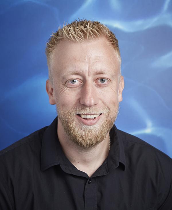 James Hagues, Senior Bureau Consultant