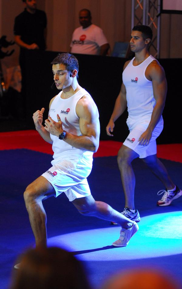 LIW 2014 will feature a Tabata Group Ex Arena