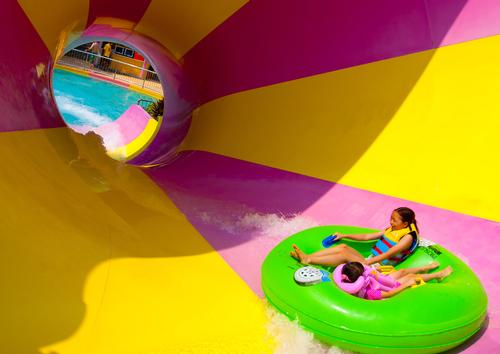 Whitewater strikes record-breaking CA$29m waterpark deal in China