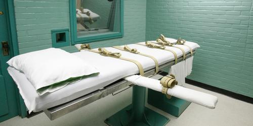 Nevada considers turning active execution chamber into tourist attaction