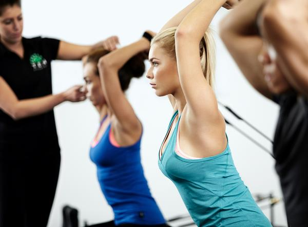 Ten Health and Fitness operates at ten locations in London