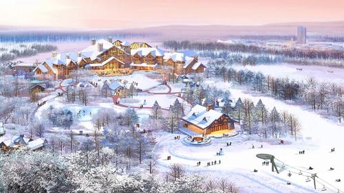 US$750m all-year destination resort coming to New York, US
