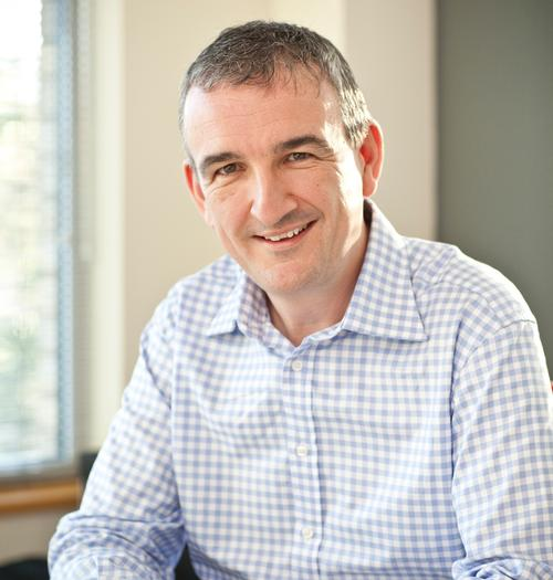 Martin Pugh has also held senior roles with Adpoints and Camelot UK Lotteries