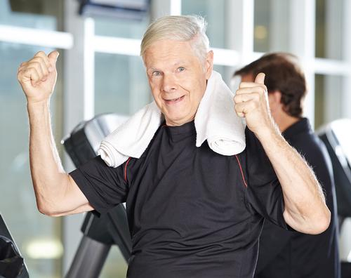 Exercise is the 'elixir of youth' for brain function