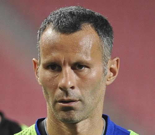 Ryan Giggs has said the new hotel aims to appeal to both Man United fans and the wider market / Rnoid / Shutterstock.com