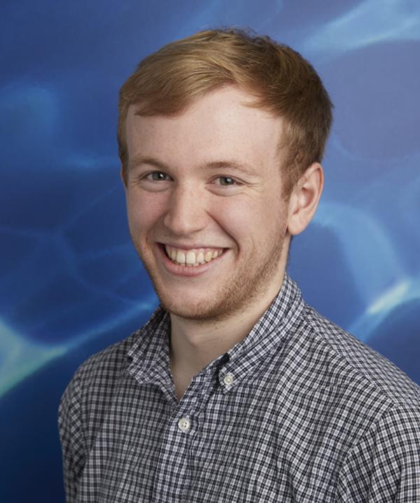 Chris Dutton, Digital Marketing Executive