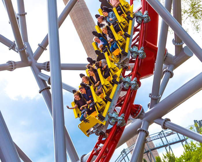 EAS PREVIEW: Premier Rides to showcase new Hype coaster