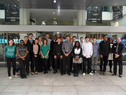 Odeon Cinemas announces launch of Apprenticeship Academy