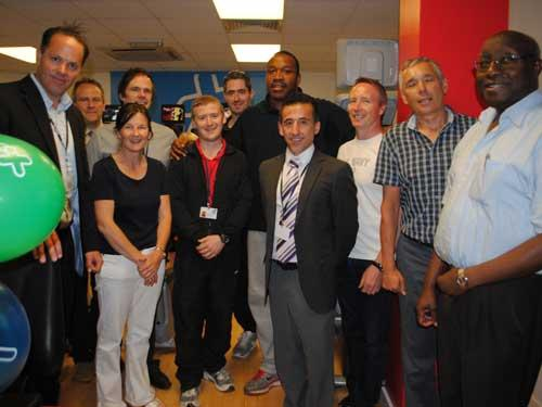Fitness upgrade for two YMCA London South West facilities