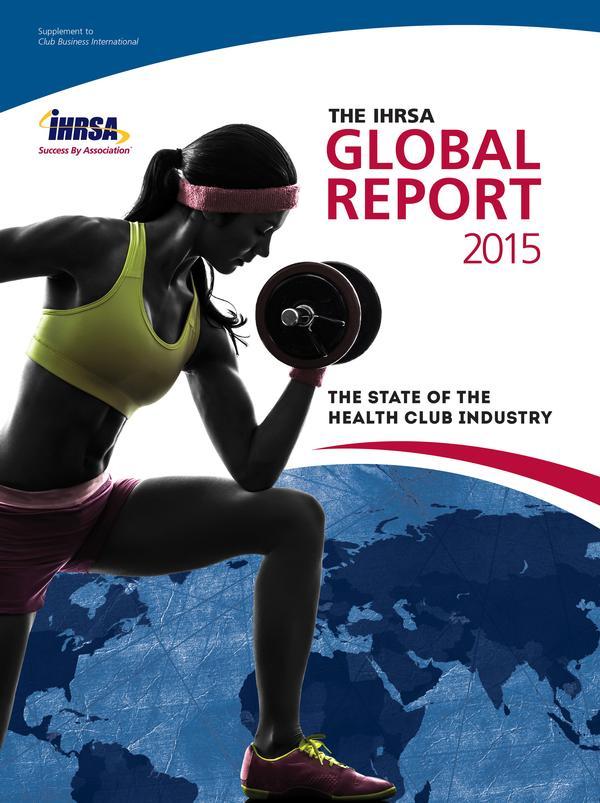 IHRSA Global Report