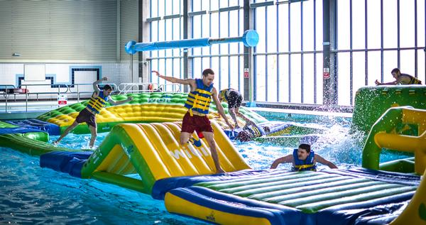 Serco Leisure has saved over £1m a year on its utility bills