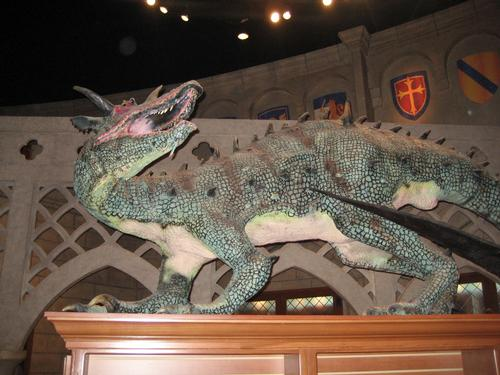 Creation museum installs dragons and ziplines in attempt to boost dwindling numbers
