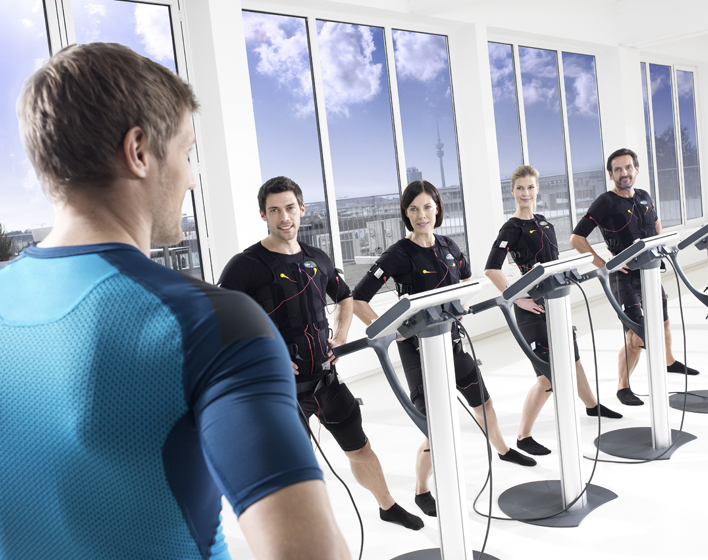 Miha bodytec system promises to supercharge your fitness