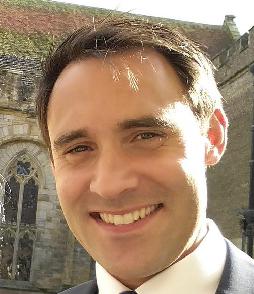 Daniel Jones previously worked at both Safe Space Lockers and Physique Sports as sales director