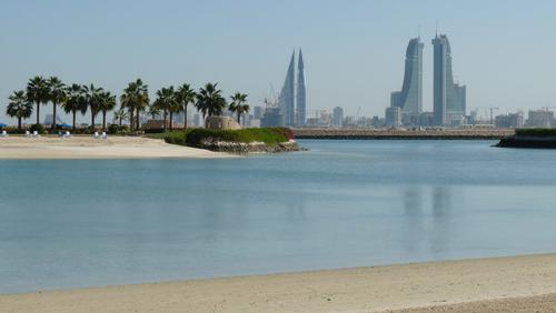 One&Only resort planned for Seef, Bahrain