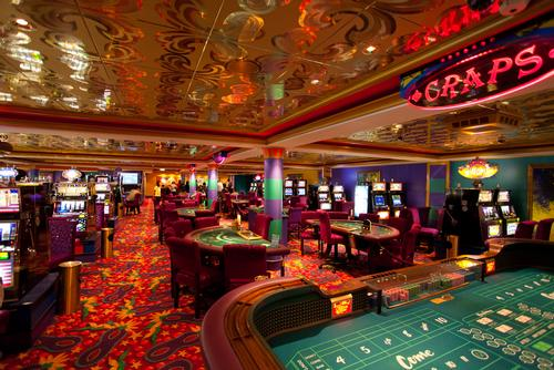 Bids made for US billion dollar casino and resort plan