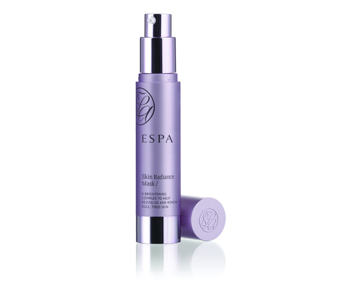 Instant boost offered by ESPA's new serum