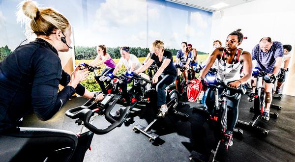 Hertfordshire Sports Village implemented a daily interaction survey