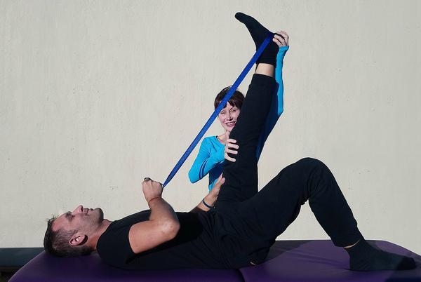Leisure Management - Flexible thinking
