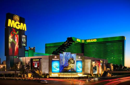 MGM, Hakkasan form hotel management JV