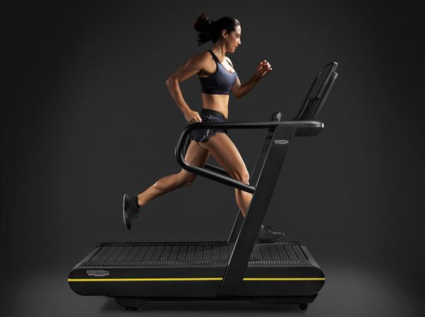 SkillRun allows users to train to improve power and cardio