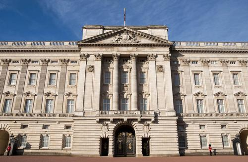 When last surveyed, 39 per cent of the royal estate was 'below what the household deemed to be an acceptable condition' / Shutterstock/Dutourdumonde Photography