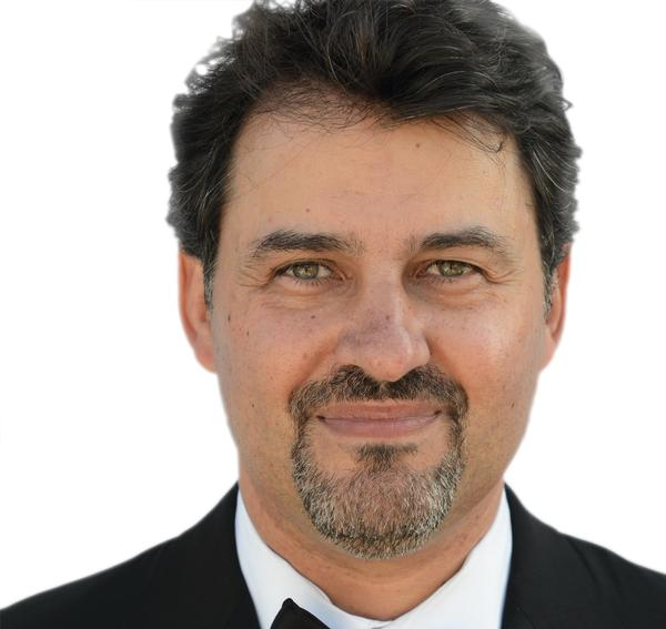 Frank Pitsikalis