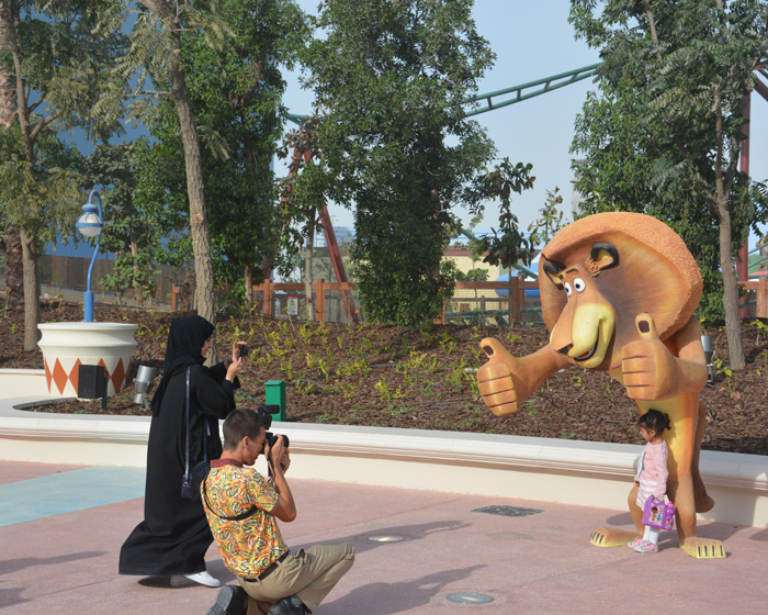 Picsolve will install its photo solution across Dubai Parks and Resorts